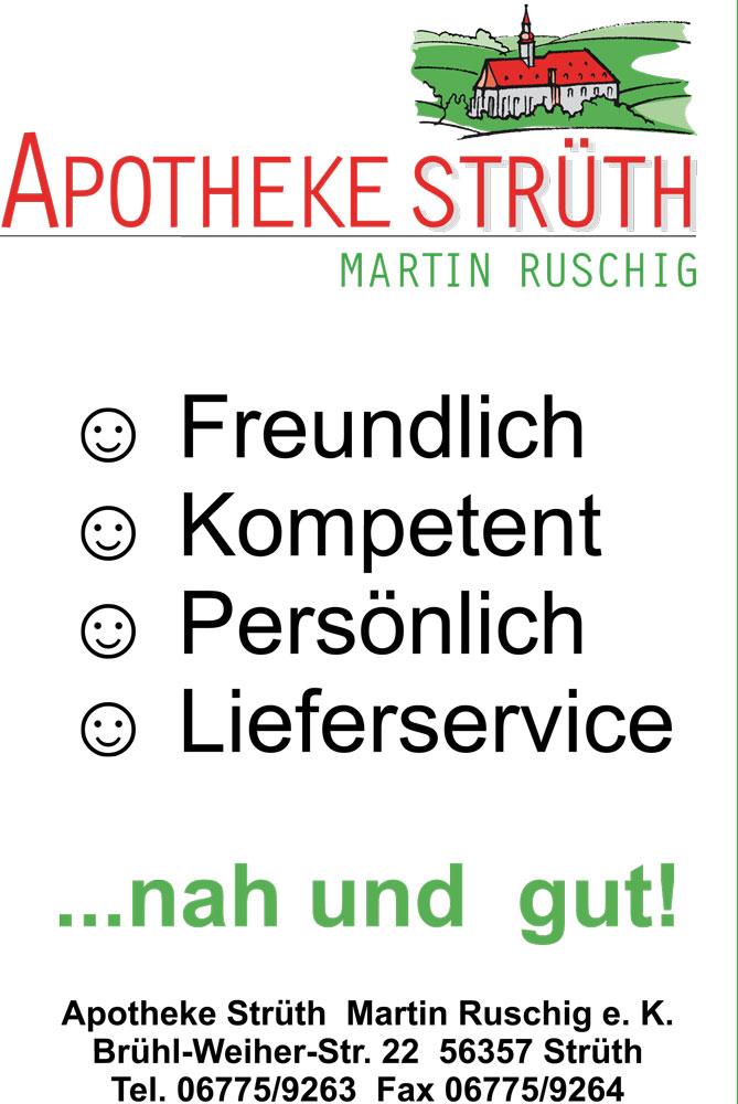 Apotheke-Strueth